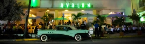 A Fish Called Avalon Restaurant Reviews