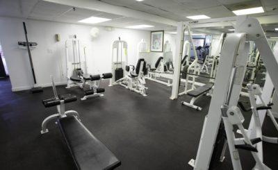 Alexander Fitness Center
