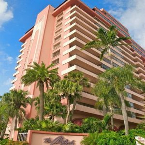Alexander Hotel Miami Beach