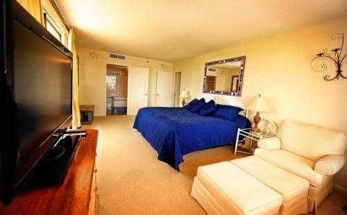 Alexander Hotel Junior Suite