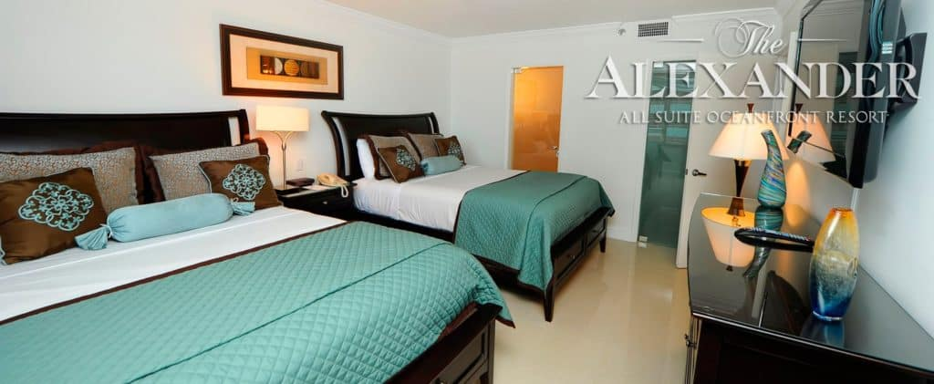 Alexander Junior Suite