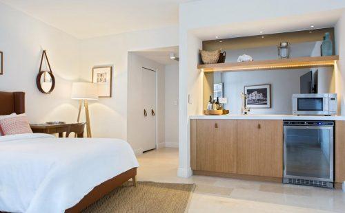 Bentley Penthouse Suite