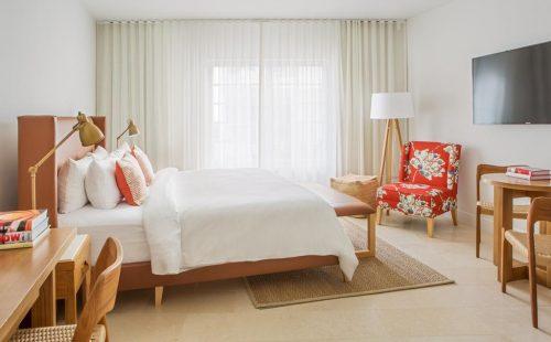 Bentley Two Bedroom Suite