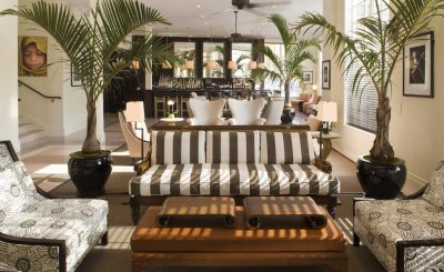 Betsy Hotel Lobby