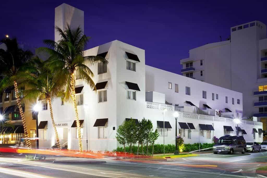 Blanc Kara Hotel