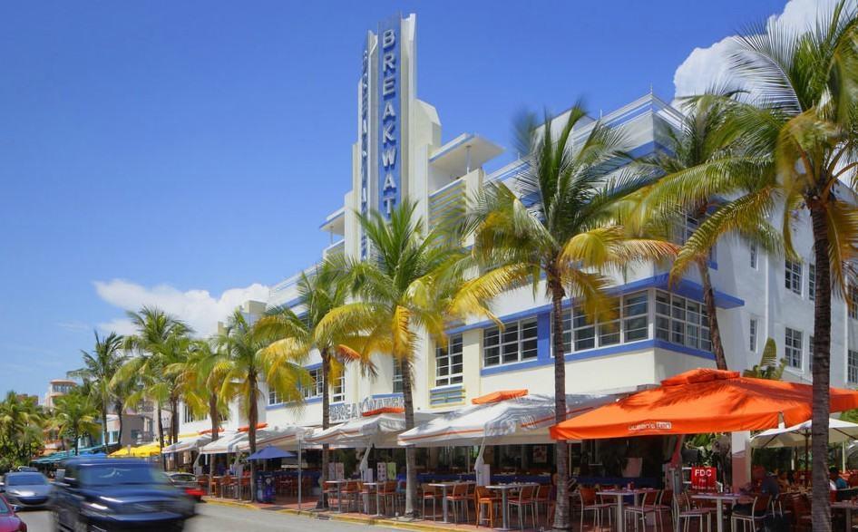 Breakwater South Beach Hotel Review