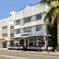 Chesterfield Hotel Miami Beach