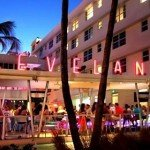 The Clevelander Hotel Review, South Beach Miami