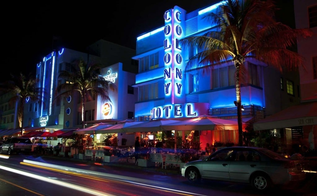 Colony South Beach Hotel Review