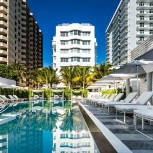 Como Metropolitan Hotel Miami Beach