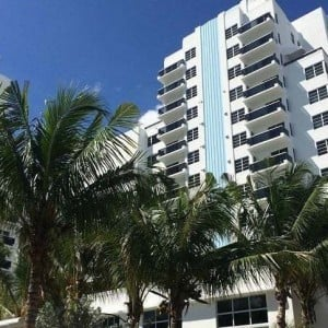 Confidante Hotel Miami Beach