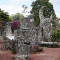 Visiting Coral Castle Museum
