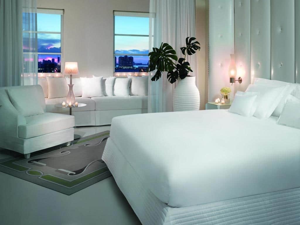 Delano Hotel Rooms