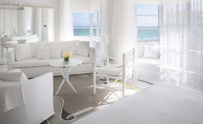 Delano Loft Suite