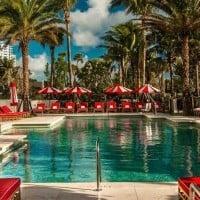 Faena Hotel Pool