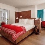 Faena Hotel Room