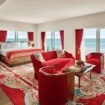 Faena Hotel Room Suite