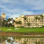 Fairmont Turnberry Isle Hotel