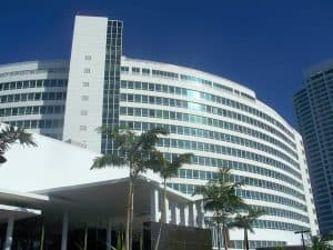 Fontainebleau Hotel Review