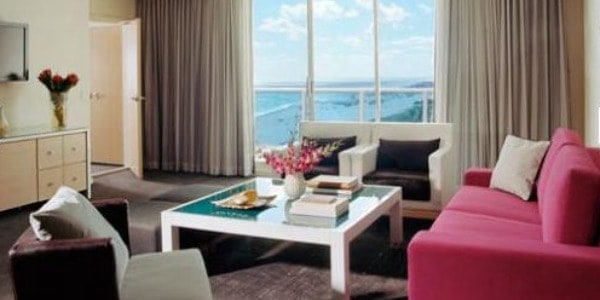 Gansevoort South Hotel Review South Beach Miami