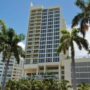 2018 Resort Fees for Miami Beach and South Beach Hotels