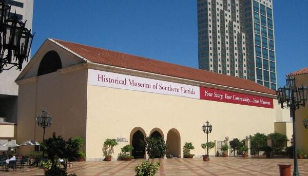 Historical Museum of Southern Florida