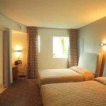 Hotel Saint Augustine Room Double