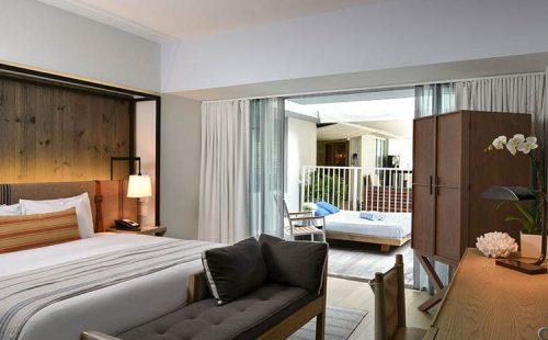 Hotel Victor Deluxe Poolside