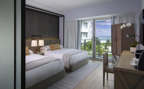 Hotel Victor Double Deluxe Room