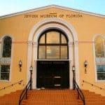 Visiting the Jewish Museum of Florida