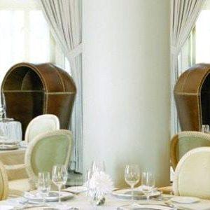 La Marea Restaurant