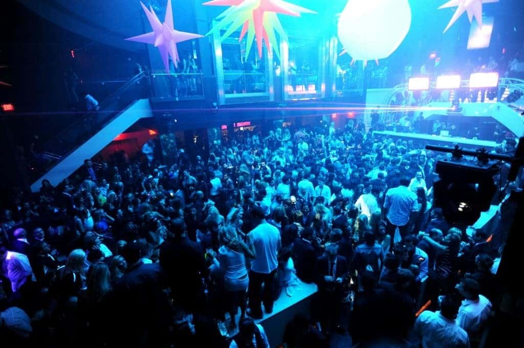 LIV Nightclub