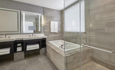 Loews Bathroom Suite