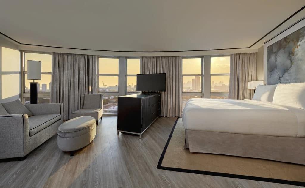 Loews South Beach Hotel Reviews 2018