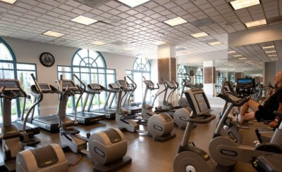 Loews Fitness Center