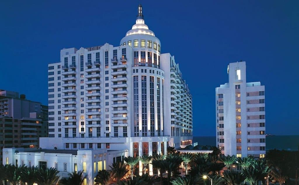 Loews South Beach Hotel Review