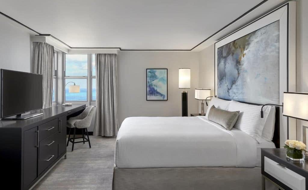 Loews South Beach Hotel Reviews 2018 Miami Advisor