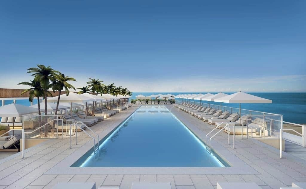 Best Pools In Miami Beach Miami Beach Advisor