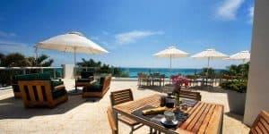 Marenas Hotel