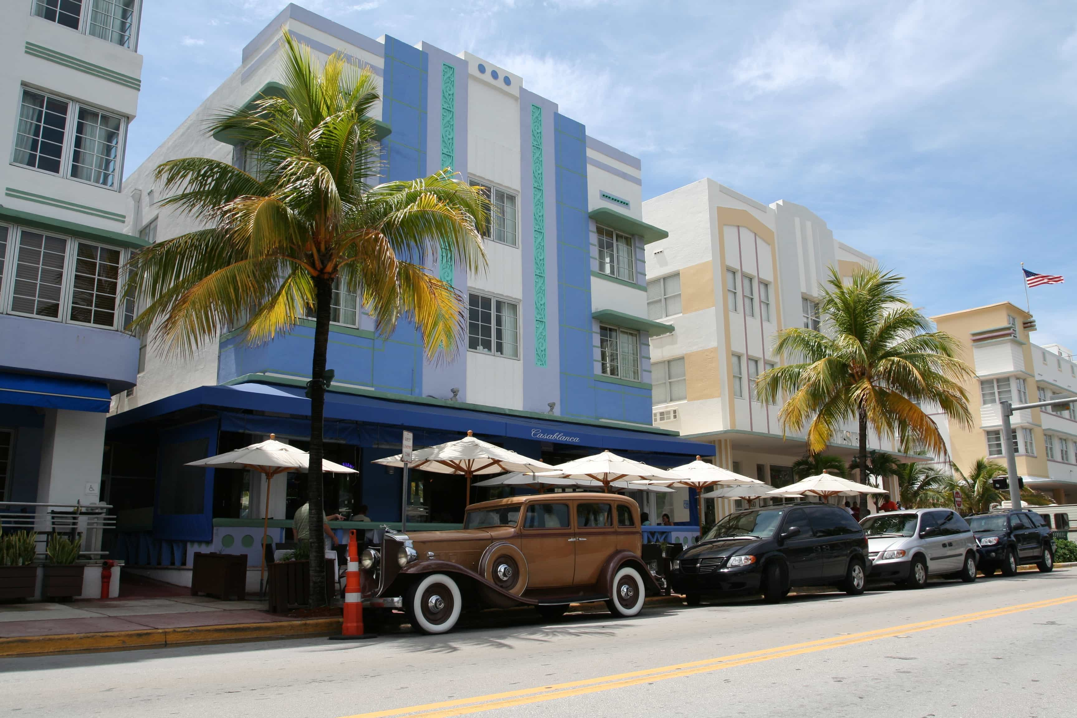 Miami Beach Discount Hotels