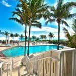 Miami Beach Four Star Hotels