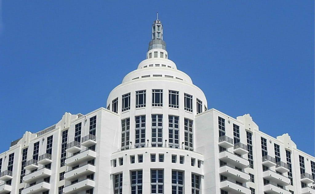 Miami Beach Hotel Suites