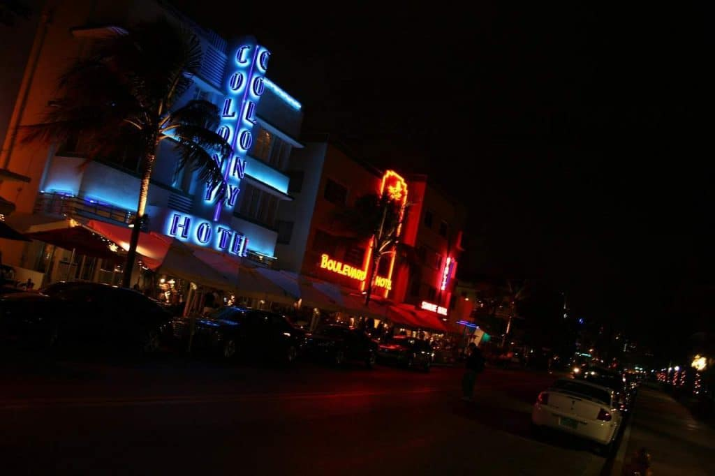 Miami Beach and South Beach Photos