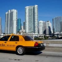 Miami Beach Taxi Rates