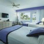 Riu Plaza Hotel Room