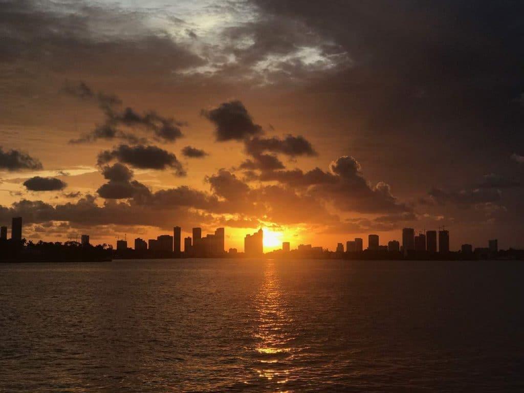 Romantic Getaway to Miami Beach