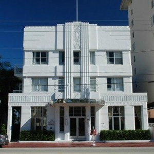 Savoy Hotel Miami Beach
