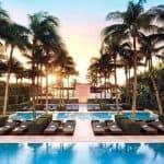 Setai South Beach Hotel Review