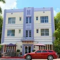 Shelley Hotel