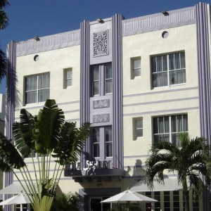 Shelley Hotel Miami Beach